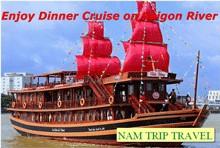 Du Thuyền Indochina Junk